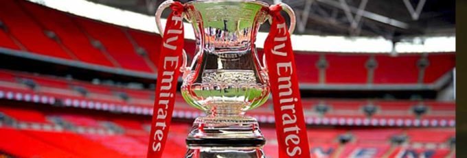 The Emirates FA Cup & FA Vase
