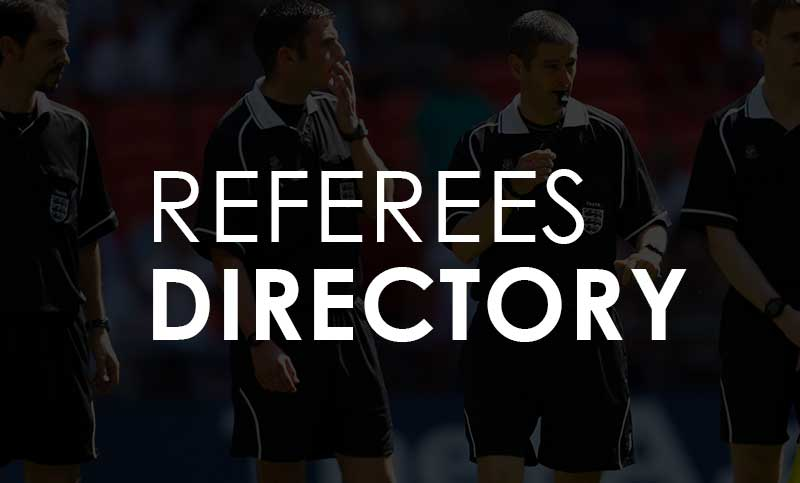 Referees Directory