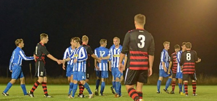 Hullbridge Sports FCbv Sawbridgeworth Town