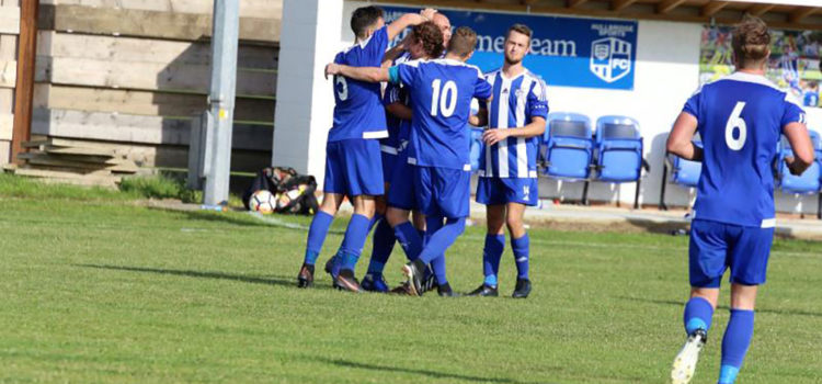 Hullbridge Win at Lower End - 26 August 2017