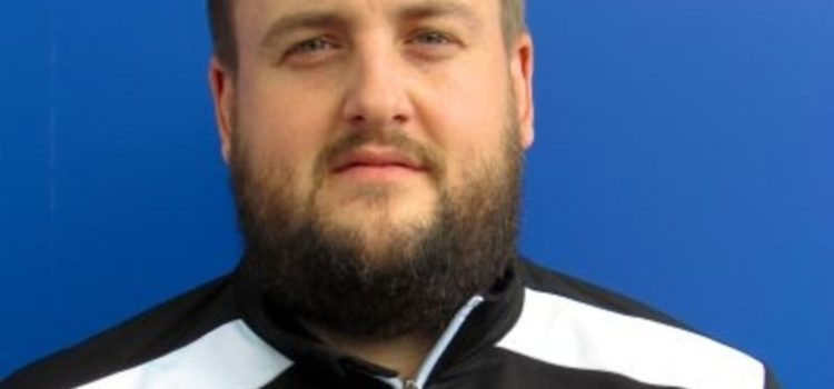 Darren Manning Hullbridge Manager