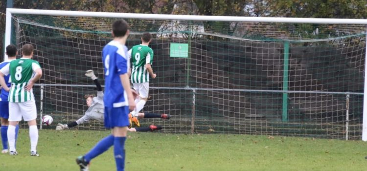 Great Wakering v Hullbridge Nov 2017