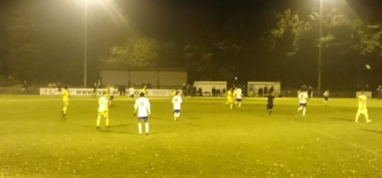Ilford v Hullbridge Nov 2017